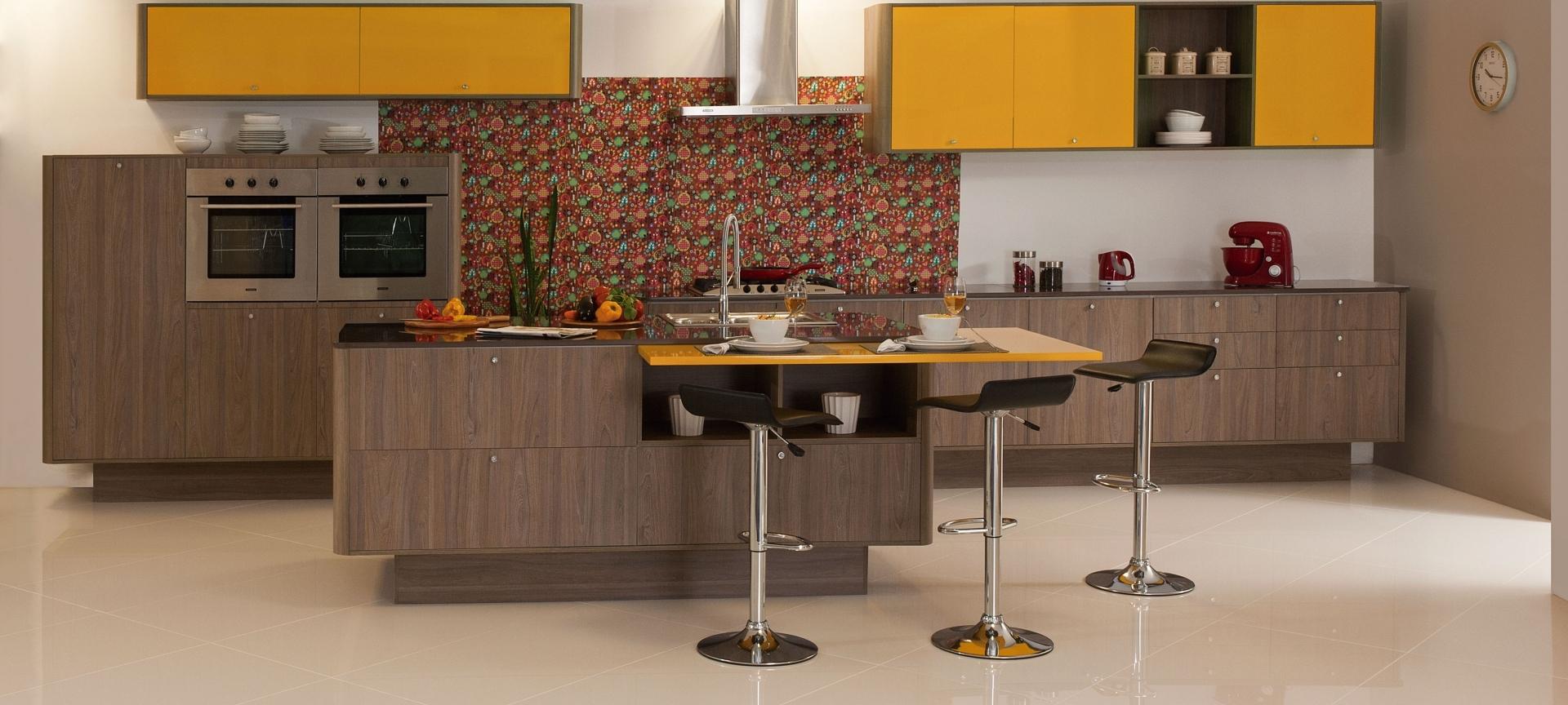 Cozinha Planejada Americana Preço no Jardim Presidente Dutra - Cozinha Planejada para Apartamento