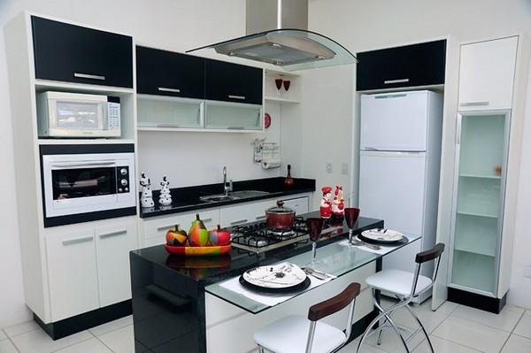 Cozinha Planejada Americana em Franco da Rocha - Cozinha Planejada para Casa