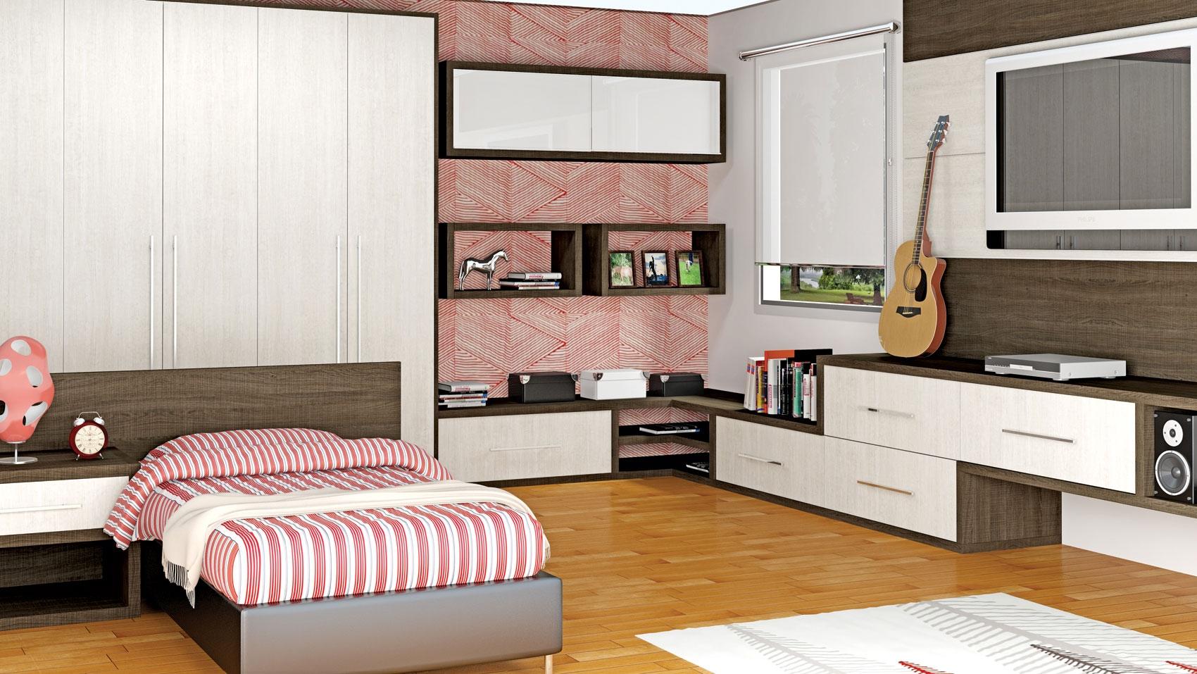 Dormitório Planejado Preço no Jardim Presidente Dutra - Dormitórios Planejados de Casal