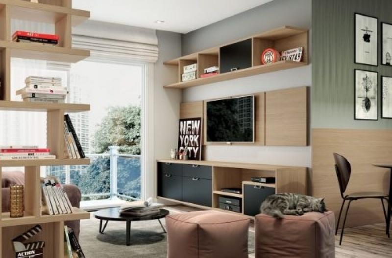 Empresa de Móveis Planejados para Casas Grandes na Casa Verde - Móveis para Casa sob Medida