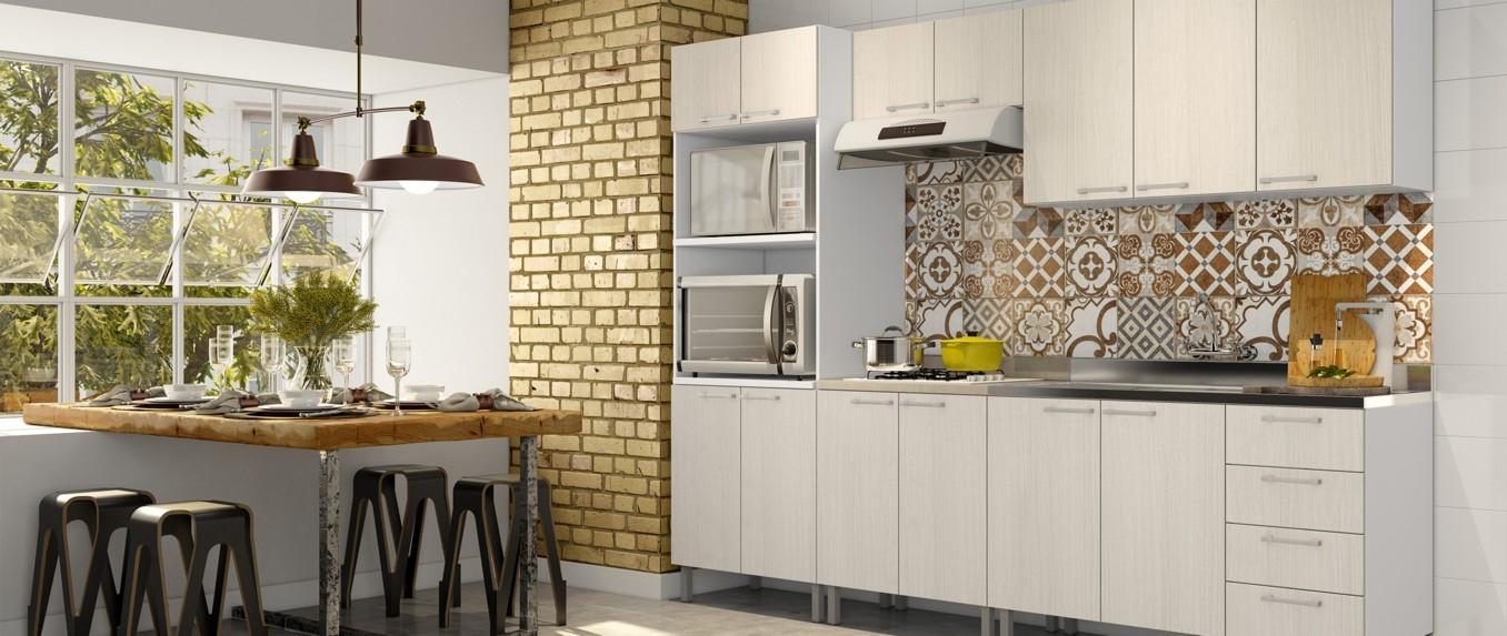 Marcenaria para Cozinha Planejada na Cumbica - Cozinha Modulada