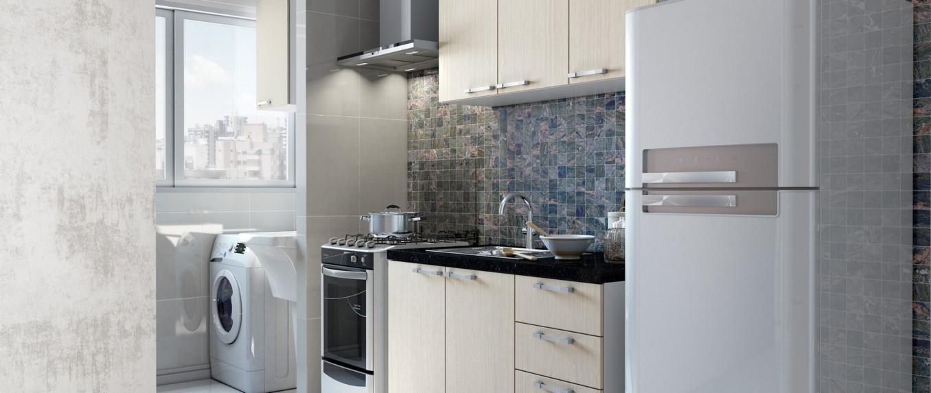 Móveis de Cozinha Planejada Preço na Maia - Cozinha Modulada