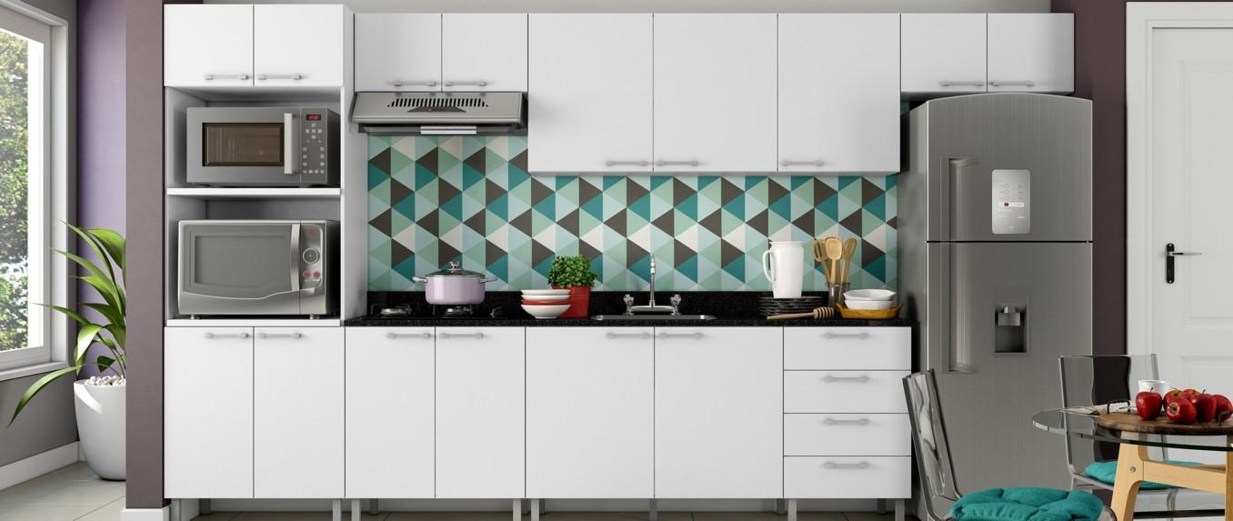 Móveis Modulados para Cozinha em Pirapora do Bom Jesus - Móveis Modulados em São Paulo