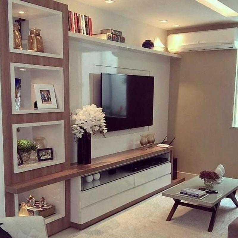 Móveis para Apartamento Completo no Bosque Maia Guarulhos - Móveis para Apartamento Pequeno
