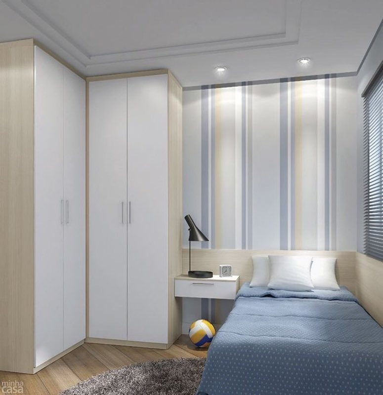 Móveis para Apartamento no Centro - Móveis para Apartamento de 50 M2