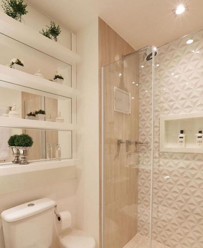 Móveis para Banheiro de Apartamento na Vila Leopoldina - Móveis para Apartamento Pequeno