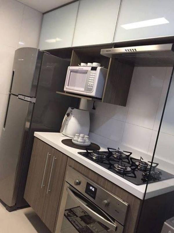 Móveis para Casas Pequenas no Engenheiro Goulart - Móveis para Casa sob Medida