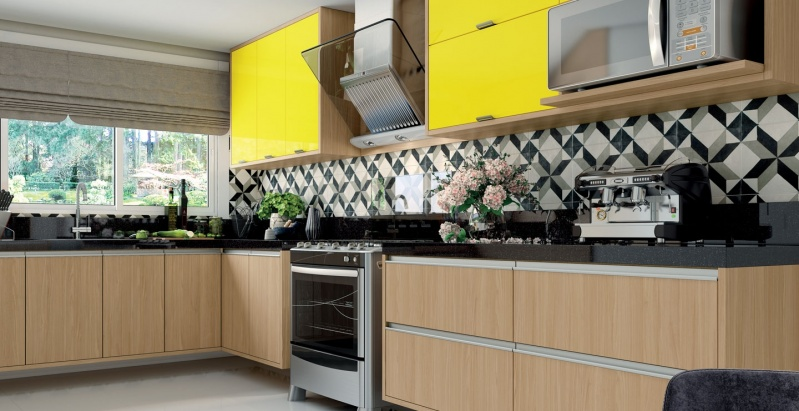 Móveis Planejados para Casas Grandes Preço no Morro Grande - Móveis sob Medida Completo para Casa