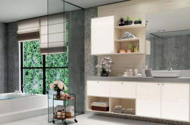 Móveis Planejados para Casas Grandes no Bananal - Móveis sob Medida Completo para Casa