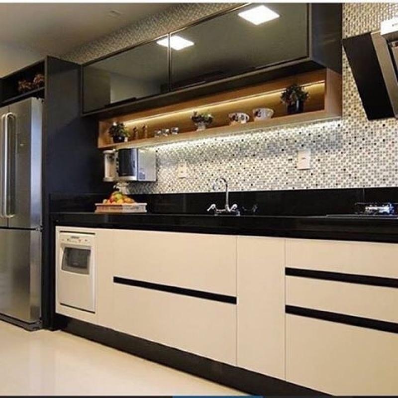 Móvel para Apartamento Compacto no Belenzinho - Móveis para Apartamento de 50 M2