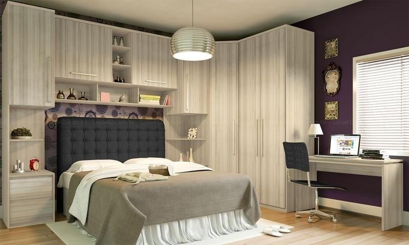 Móvel para Apartamento Completo no Morro Grande - Móveis Articulados para Apartamento