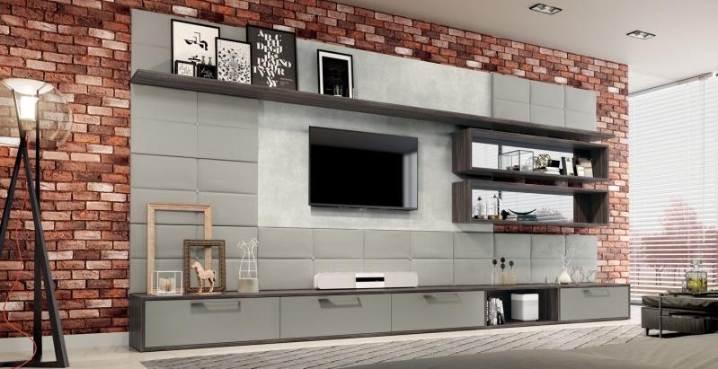 Móvel Planejado para Casa Compacta no Santo André - Móveis para Casa sob Medida
