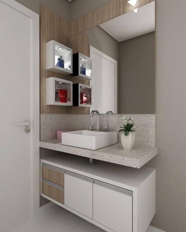 Móvel Planejados para Apartamentos Bem Pequenos em Perdizes - Móveis para Apartamento Pequeno