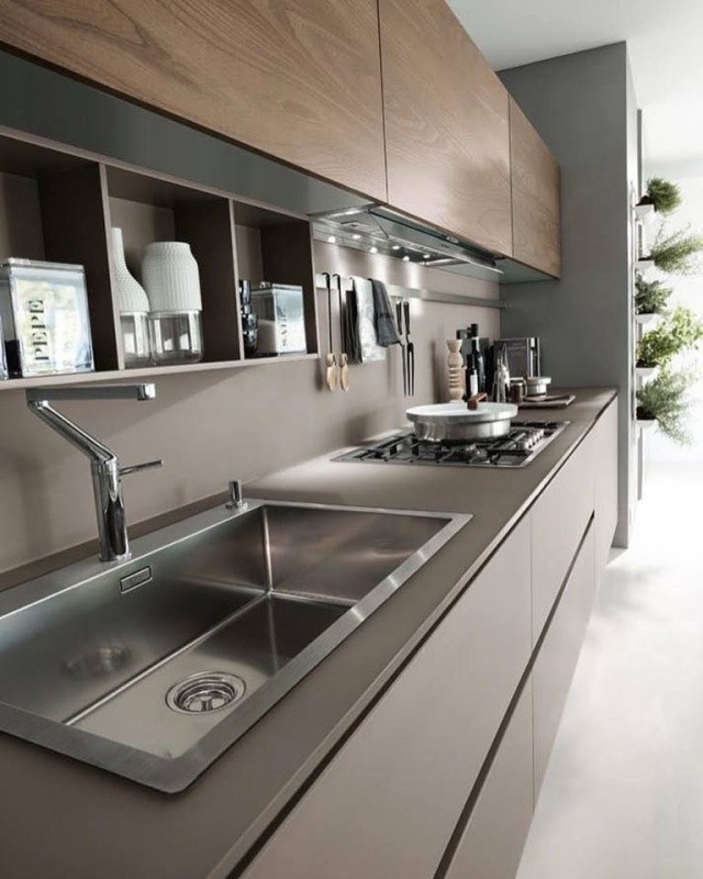 Móvel Planejados para Cozinha de Apartamento na Mooca - Móveis para Apartamento Pequeno