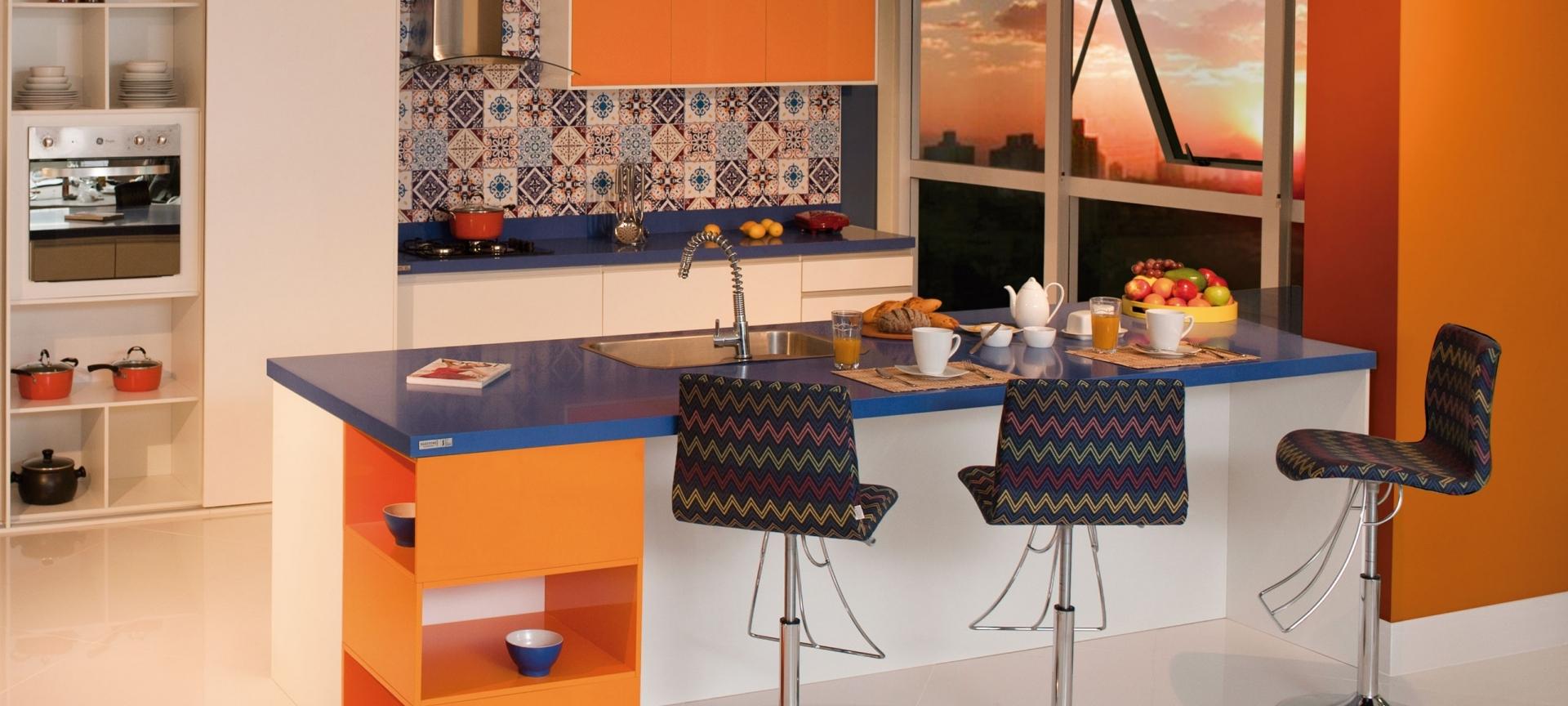 Onde Encontrar Cozinha Planejada Americana no Capelinha - Cozinha Modulada