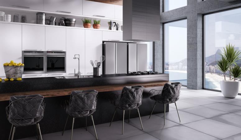 Onde Encontrar Cozinha Planejada para Casa no Alto da Lapa - Cozinha Planejada para Apartamento