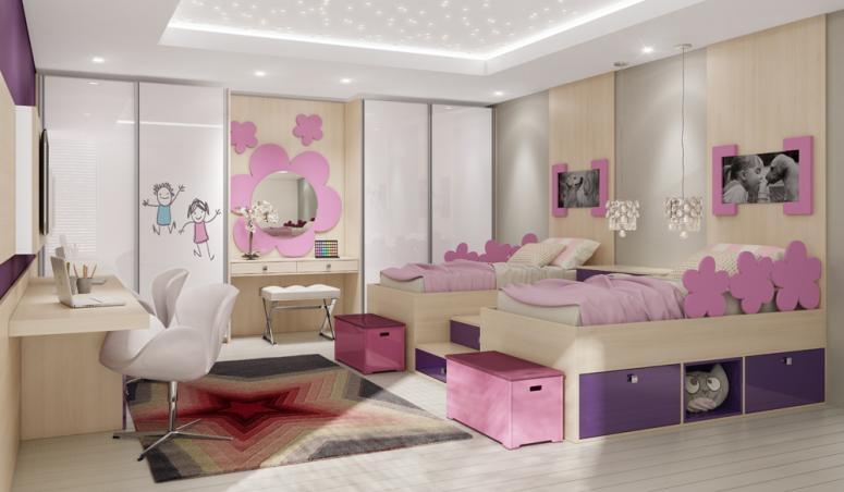 Onde Encontrar Dormitório Planejado Infantil em Itapevi - Quartos Planejados