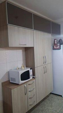 Onde Encontrar Marcenaria para Cozinha Planejada em Guarulhos - Cozinha Modulada