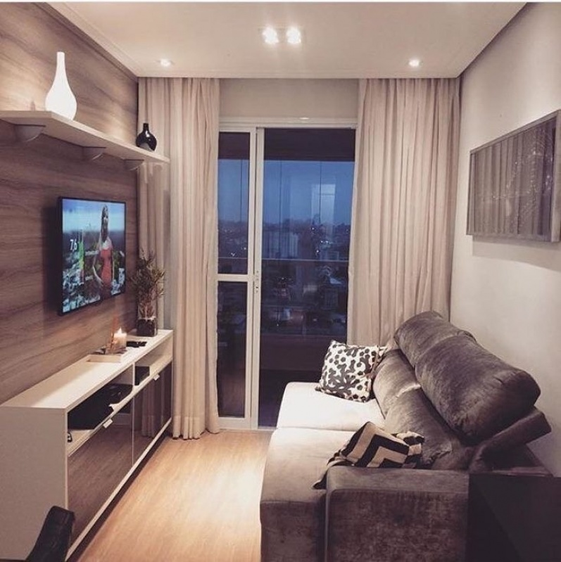 Orçamento de Móveis para Apartamento Compacto na Vila Ré - Móveis para Apartamento Pequeno