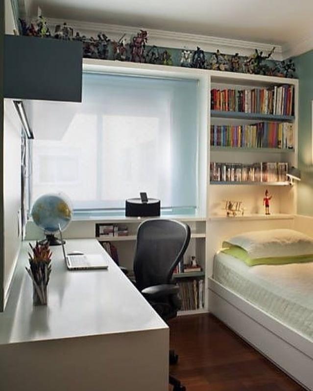 Orçamento de Móveis para Apartamento de 50 M2 em São João - Móveis para Escritório em Apartamento