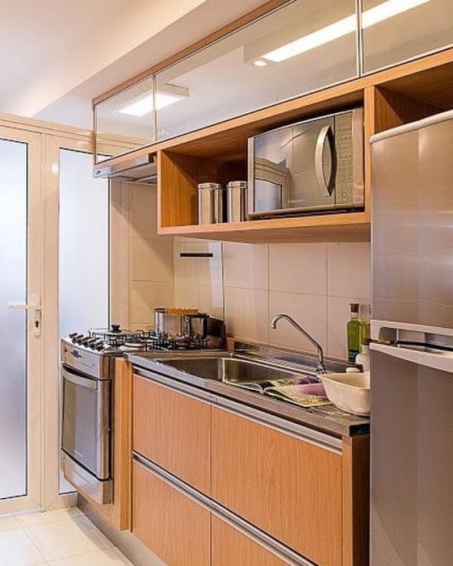 Orçamento de Móveis para Apartamento Pequeno no Bosque Maia - Móveis para Apartamento de 50 M2