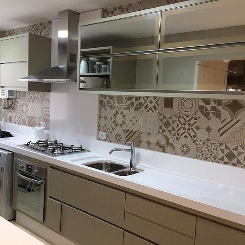 Preço Quanto Custa Orçamento de Móveis para Apartamento Compacto em São Caetano do Sul - Móveis para Apartamento