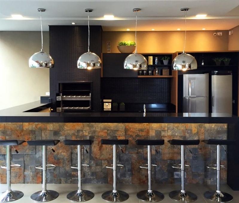 Preço Quanto Custa Orçamento de Móveis para área Gourmet de Apartamento na Barra Funda - Móveis para área Gourmet de Apartamento