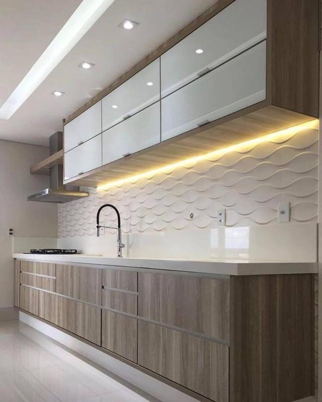 Preço Quanto Custa Orçamento de Móveis Planejados para Cozinha de Apartamento em Pinheiros - Móveis Articulados para Apartamento