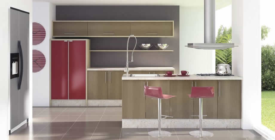 Quanto Custa Cozinha Planejada Americana na Água Azul - Cozinha Planejada para Apartamento