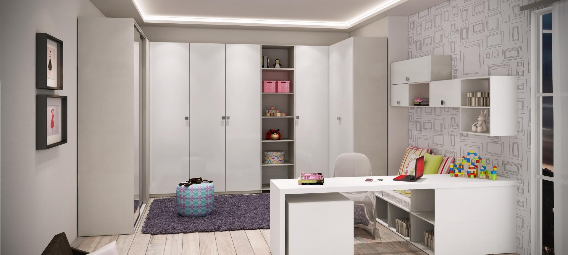 Quanto Custa Dormitório Planejado Infantil em Mogi das Cruzes - Dormitórios Planejados de Casal