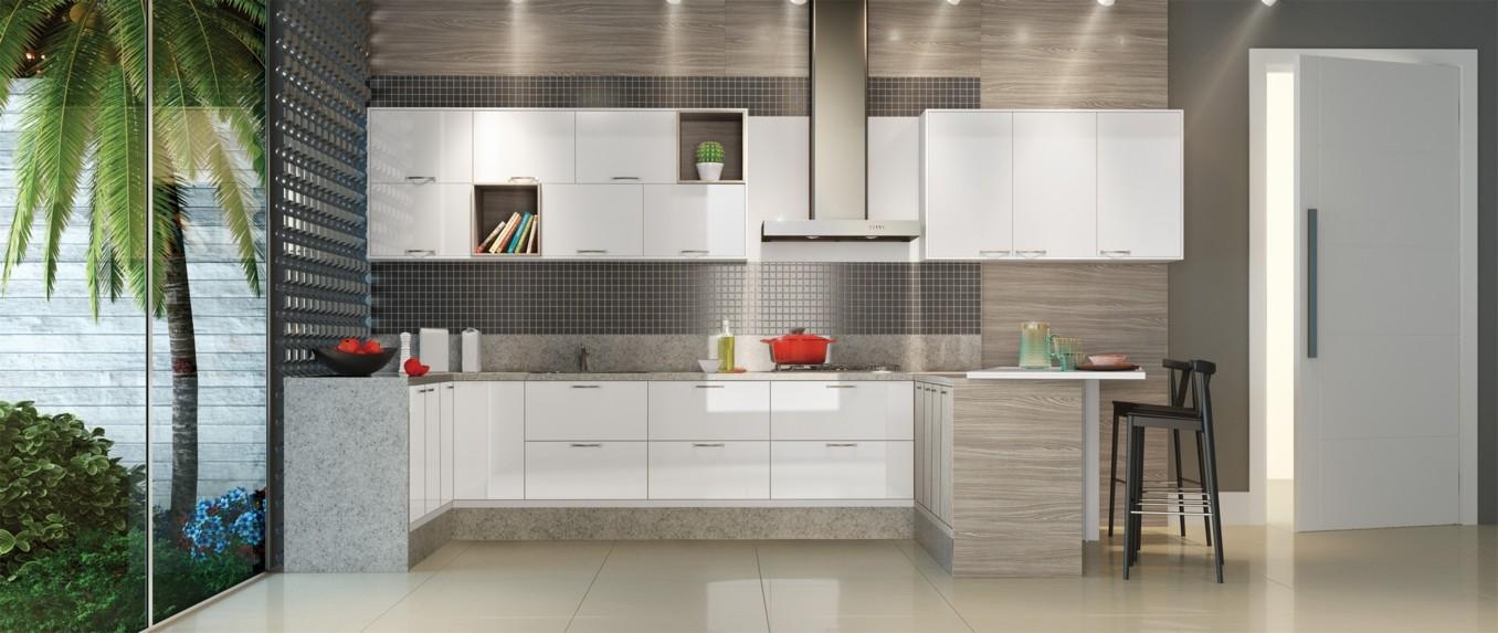 Quanto Custa Móveis Modulados em Sp em Vargem Grande Paulista - Móveis Modulados para Cozinha