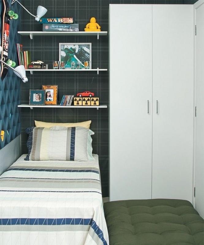 Quanto Custa Orçamento de Móveis Articulados para Apartamento em Pirapora do Bom Jesus - Móveis para Apartamento de Solteiro