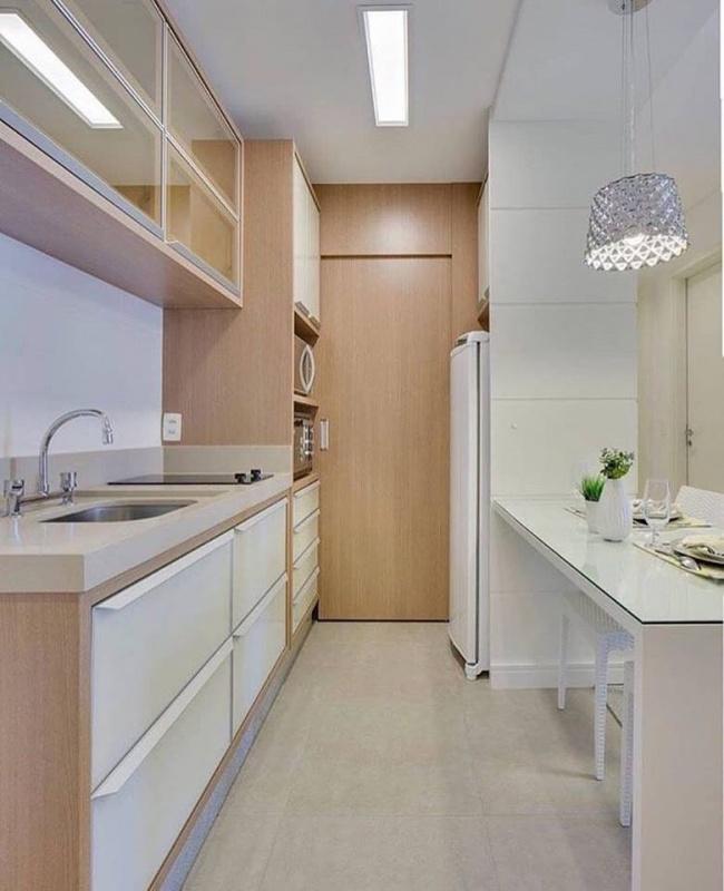 Quanto Custa Orçamento de Móveis para Apartamento Compacto no Jardim Vila Galvão - Móveis para Apartamento de 50 M2