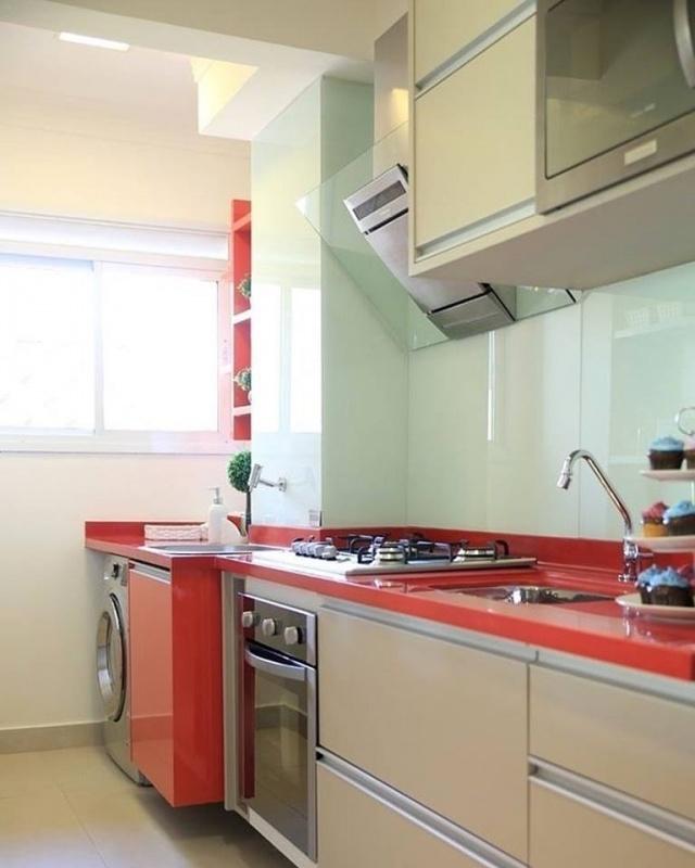 Quanto Custa Orçamento de Móveis Planejados para Cozinha de Apartamento em Piqueri - Móveis para Apartamento