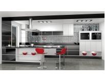 cozinha planejada para casa preço em São Bernardo do Campo