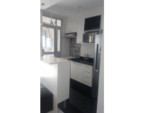 cozinha planejadas e área de serviço preço em Mairiporã
