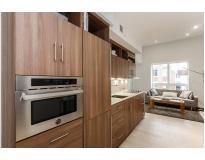 cozinha compacta planejada