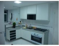 cozinhas planejadas para apartamentos na Vila Augusta