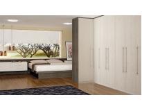 dormitórios modulados preço em Poá