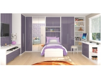 dormitório planejado infantil
