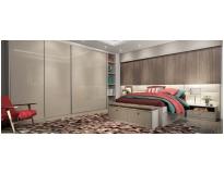 dormitórios modulados