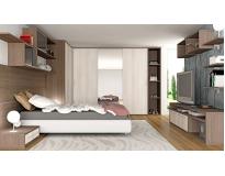 dormitórios planejados em são paulo em Brasilândia