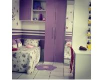 dormitórios planejados infantil no Mandaqui