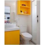 empresa de móveis sob medida para casa pequena no Condomínio Veigas