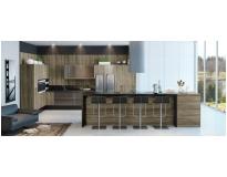móveis de cozinha planejada em Alphaville