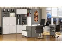 móveis modulados para escritório preço em Embu das Artes
