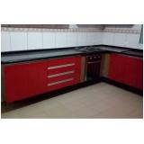 móveis modulados para residências em Mandaqui