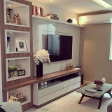 móveis para apartamento completo em Paraventi