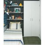 móveis para apartamento de solteiro no Jardim Aracília