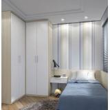 móveis para apartamento no Jardim Vila Galvão